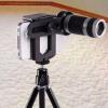 Tripod Lensa Telezoom 8x Smartphone Universal 1517
