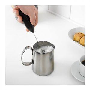 Pembuih Susu Mixer Milk Frother IKEA Produkt