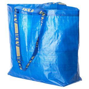 Kantong Belanja IKEA FRAKTA