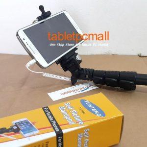 Tongsis Yunteng Kabel YT1188 Original Cable Monopod Profesional