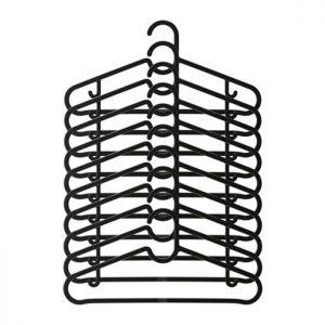 Gantungan Baju set isi 10 Ikea Spruttig