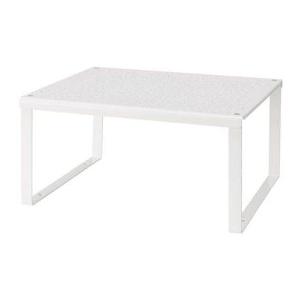 Sisipan Rak Kitchen Set Besar 32x28x16 Besi Ikea Variera