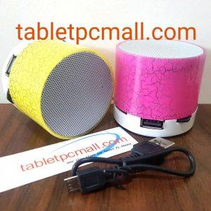 Bluetooth Speaker Mini Portable