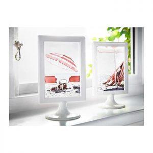 Bingkai Frame Foto 2 Gambar IKEA Tolsby
