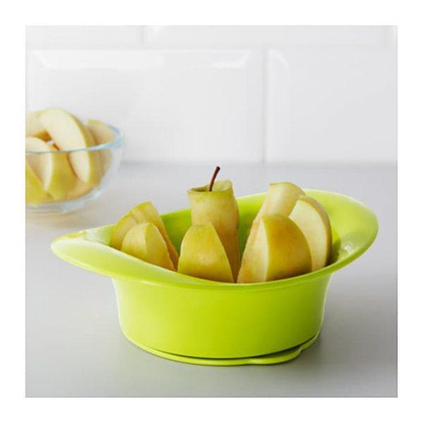Pengiris Apel Apple Slicer Ikea Spritta
