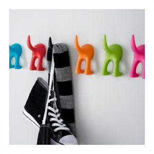 Gantungan Hook Pengait Ikea Bastis